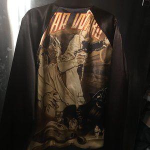 Rare!Disney Star Wars Jacket260 $65 or $60 w/offer